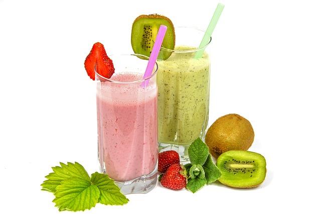 Kilka zasad zdrowej diety