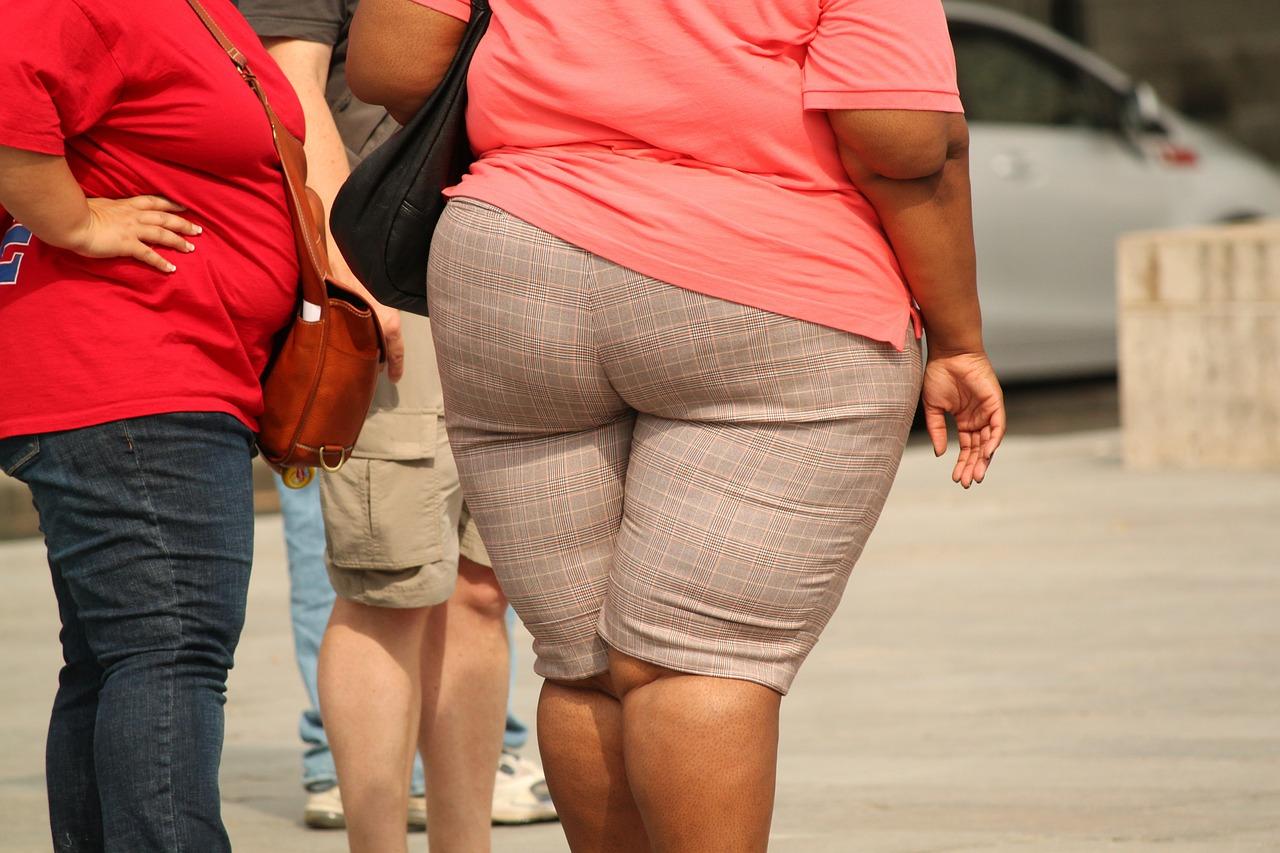 Jak ukryć zbędne kilogramy?
