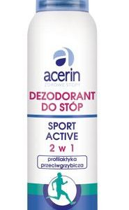 ACERIN Dezodorant do stóp Sport Active 150ml