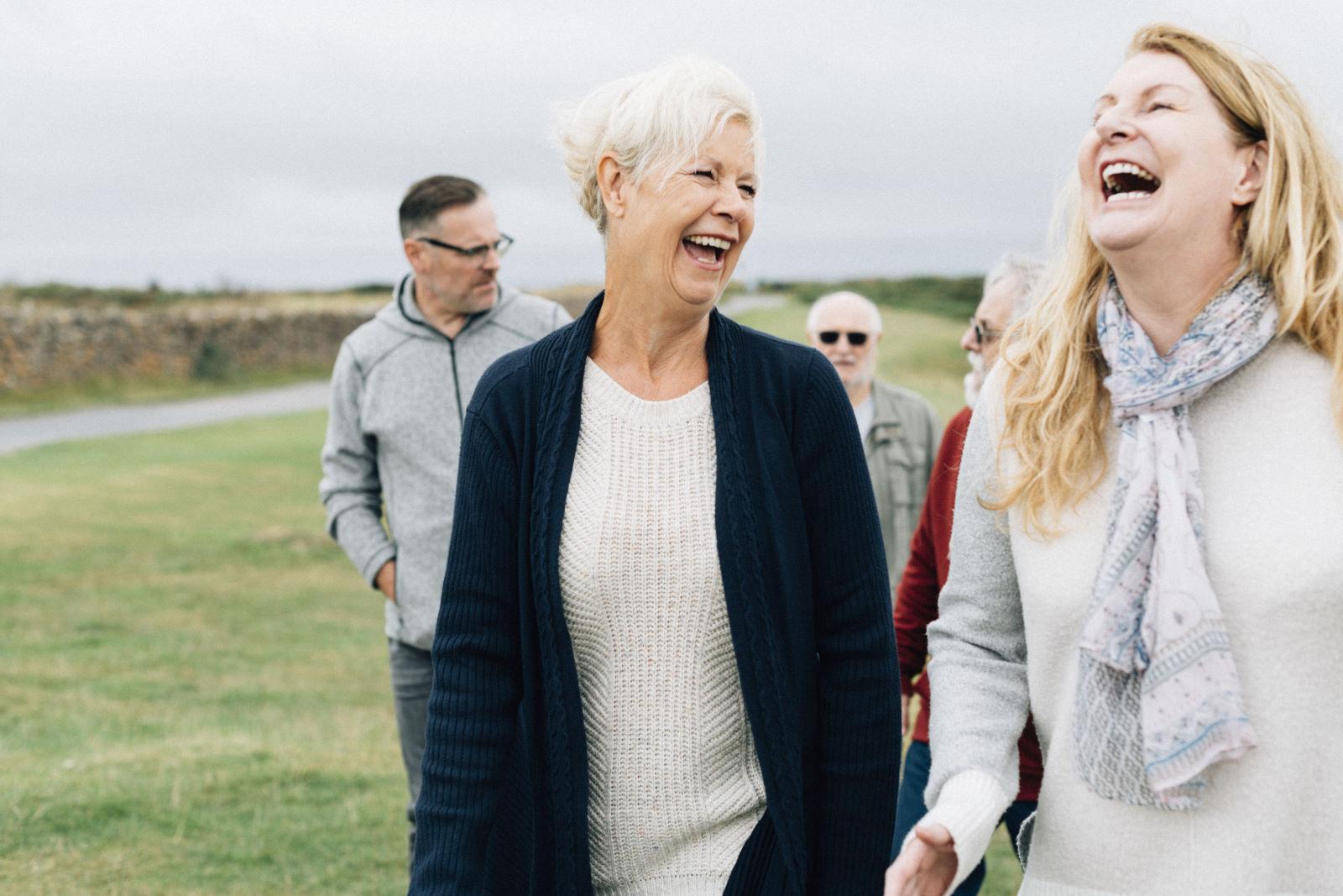 Czym jest menopauza i jak sobie z nią poradzić?