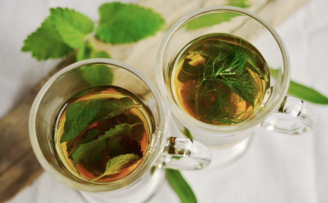 Jakie zioła warto pić codziennie dla zdrowia i urody?