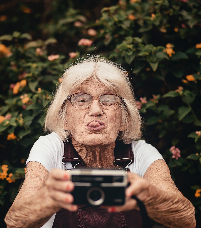 Na czym polega profesjonalna aktywizacja seniora?