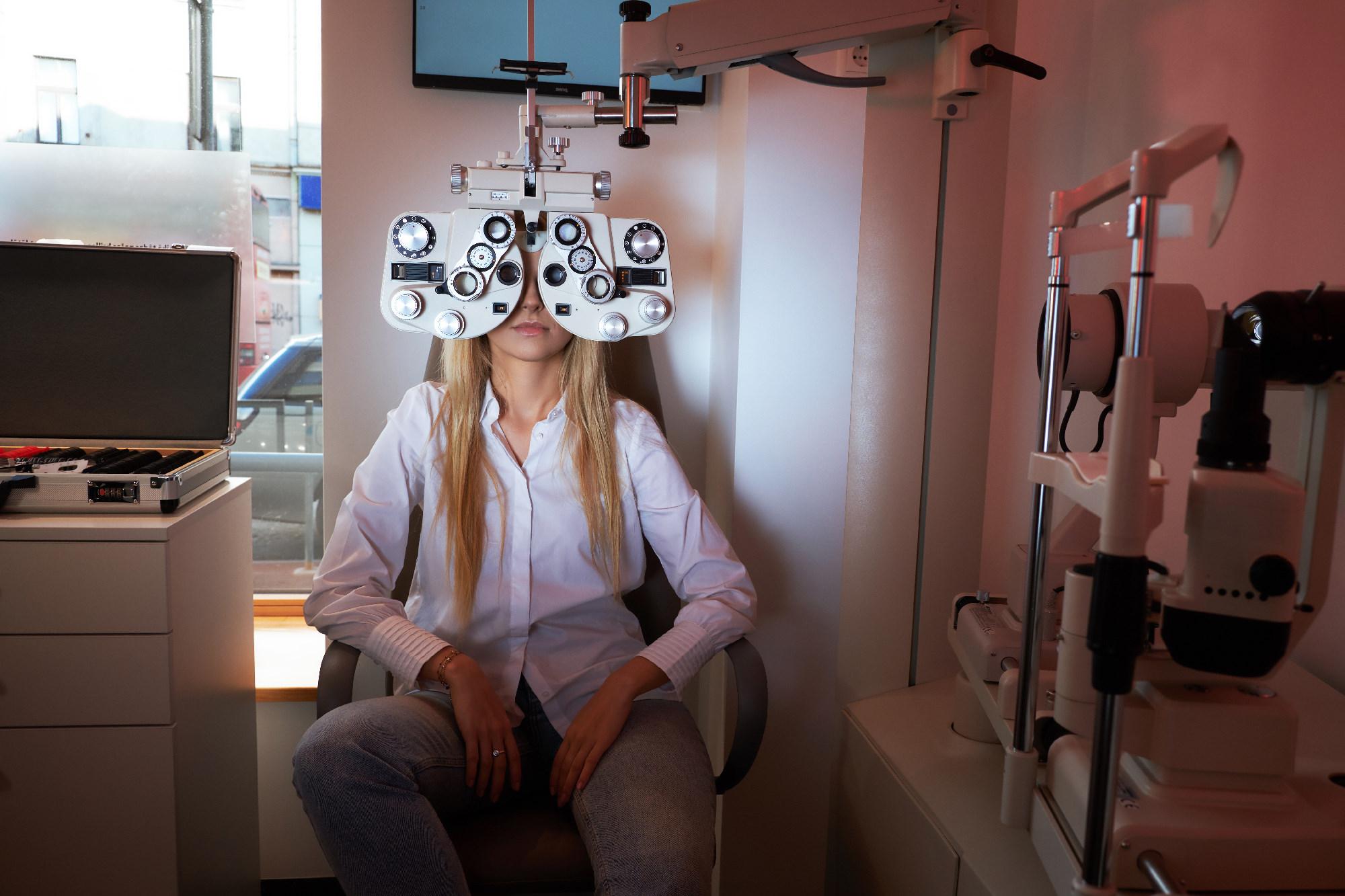 Badanie wzroku – przygotowanie i przebieg. Jak często badać wzrok?