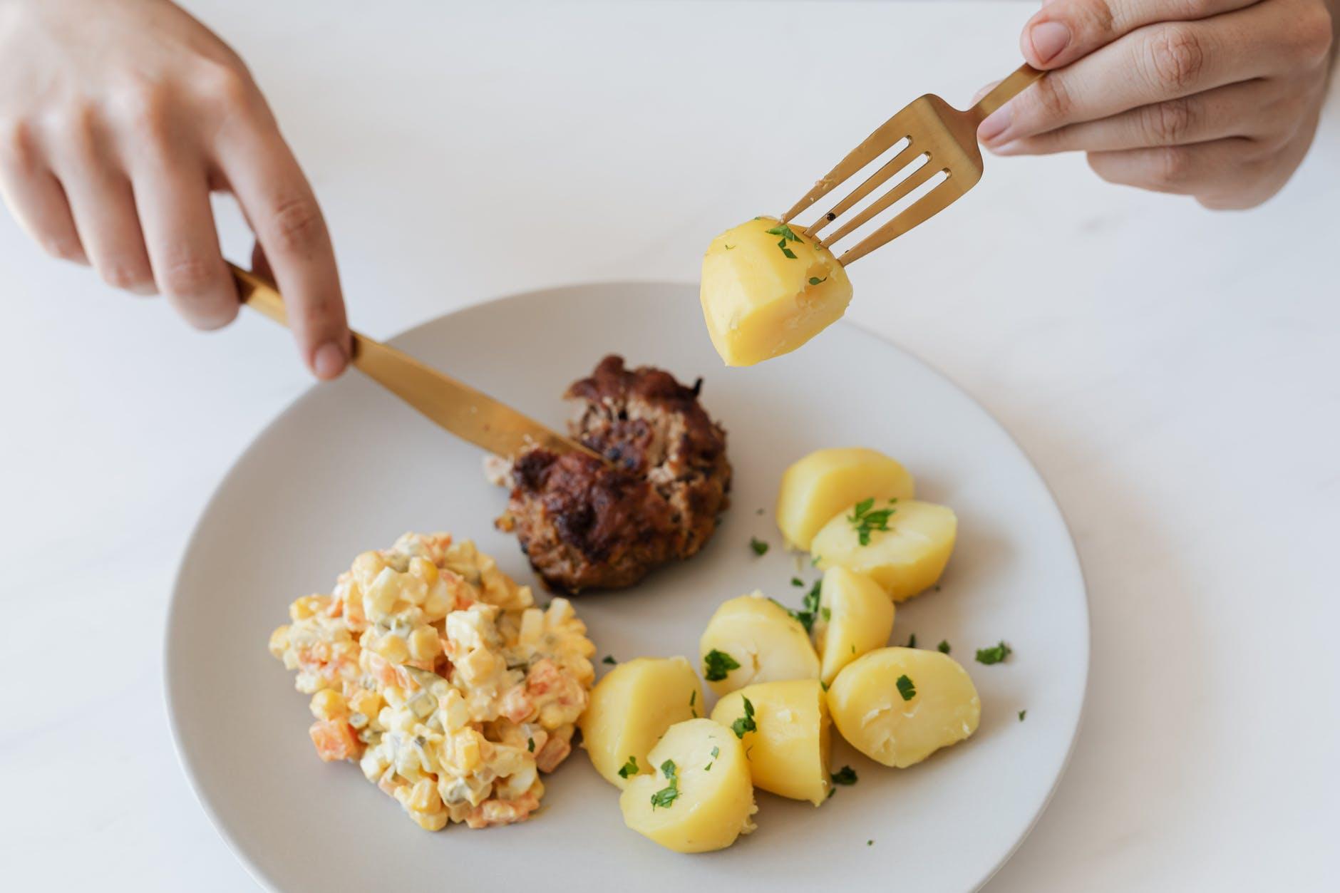 Mięso mielone – uniwersalny składnik w Twojej kuchni